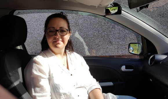 Driving Lessons Sunderland_Angela