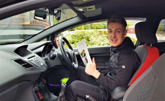 Driving Lessons Sunderland